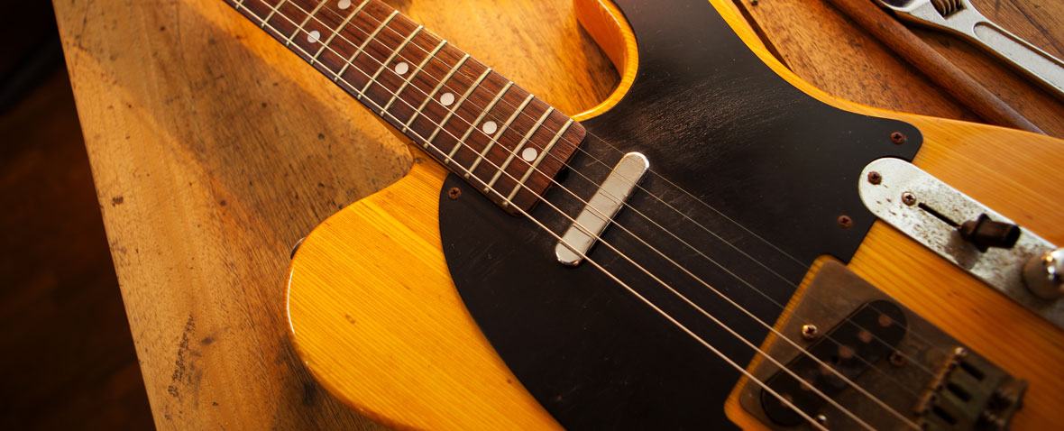 Why choose Guitar Sauce for your guitar wiring kit
