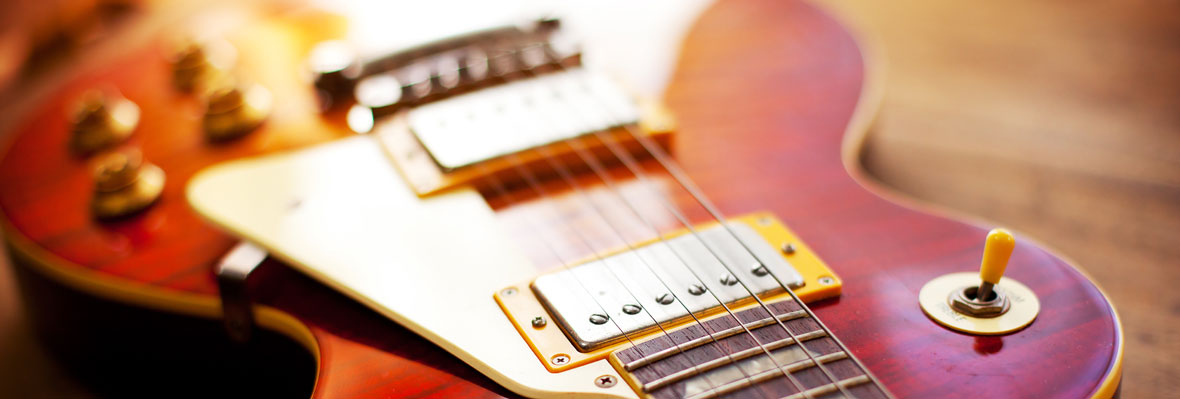 How to choose a toggle switch for your guitar